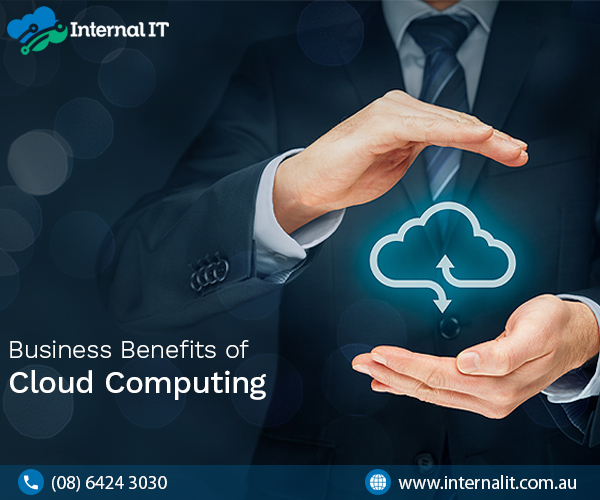How Cloud Computing Can Boost Your Business in Mandurah