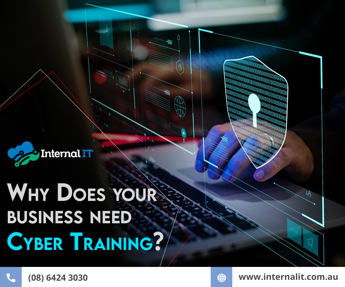 Importance of Cyber Training