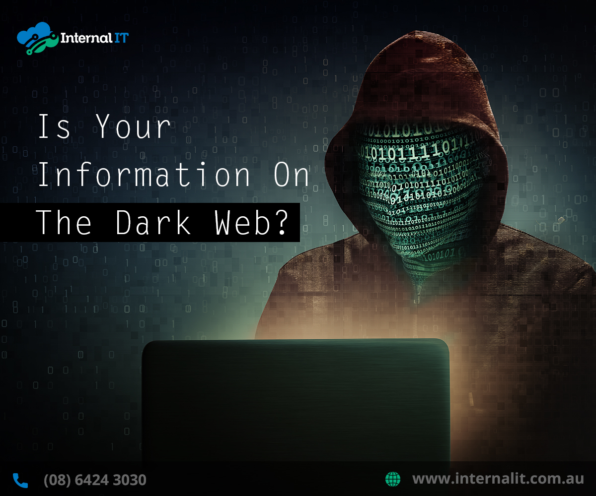 Is Your Information Safe on Dark Web?